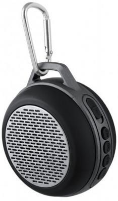 Портативная акустика Perfeo Solo 5Вт Bluetooth черный PF_5204