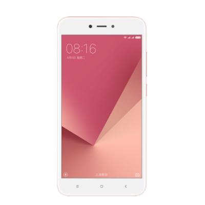 """Смартфон Xiaomi Redmi Note 5A розовый 5.5"""" 16 Гб LTE Wi-Fi GPS 3G"""