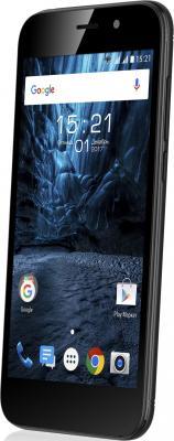 "Смартфон Fly FS527 Nimbus 17 черный 5"" 8 Гб Wi-Fi GPS 3G"
