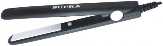 Выпрямитель для волос Supra HSS-1223S чёрный от 123.ru