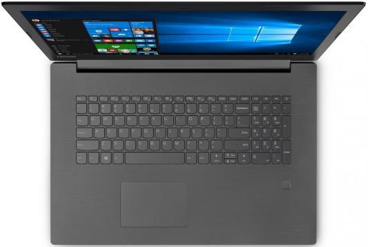 """Ноутбук Lenovo V320-17ISK 17.3"""" 1600x900 Intel Core i3-6006U 81B6A002RK"""