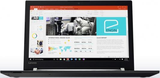 Ноутбук Lenovo V510-15IKB 15.6 1920x1080 Intel Core i5-7200U 80WQA01GRK ноутбук lenovo ideapad v510 15ikb 15 6 1920x1080 intel core i5 7200u 256 gb 4gb intel hd graphics 620 черный dos 80wq024hrk