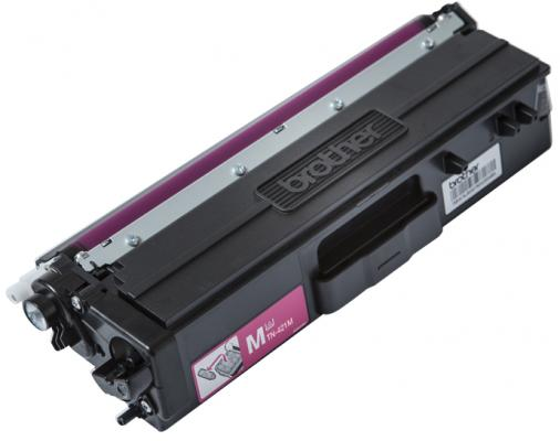 Картридж Brother TN421M для Brother HL-L8260/8360/DCP-L4810/MFC-L8690/8900 пурпурный 1800стр refillable color ink jet cartridge for brother printers dcp j125 mfc j265w 100ml
