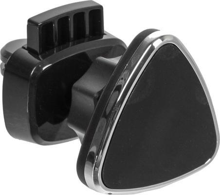 цены Автомобильный держатель Wiiix HT-27V6mg магнитный черный/серебристый