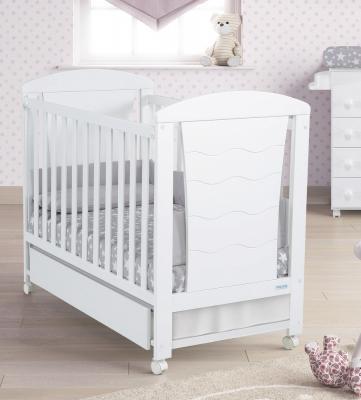 Кроватка Micuna Micuna Infinity (white)