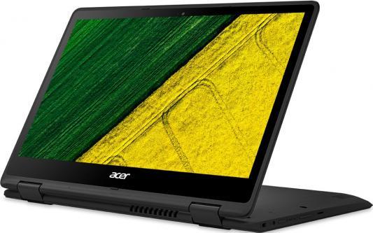 Ноутбук Acer Spin SP513-51-70ZK 13.3 1920x1080 Intel Core i7-7500U NX.GK4ER.010 ноутбук acer predator triton 700 pt715 51 78su 15 6 1920x1080 intel core i7 7700hq nh q2ker 003