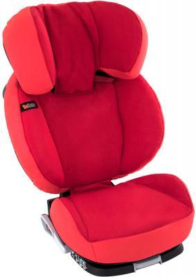 Автокресло BeSafe iZi UP X3 Fix (ruby red)