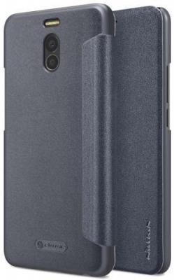 все цены на Чехол Nillkin Sparkle для M6 Note L черный 6902048147003