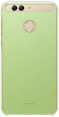 Чехол Huawei для Huawei Nova 2 Plus зеленый 51992024