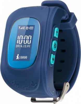 Смарт-часы Knopka KP911 синий 9110101 стоимость
