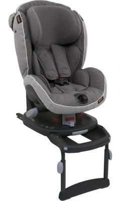 Автокресло BeSafe iZi-Comfort X3 Isofix (metallic melange) автокресло besafe izi comfort x3 isofix lava grey