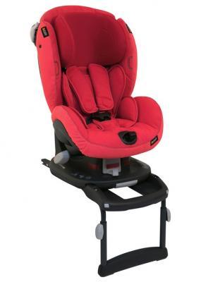 Автокресло BeSafe iZi-Comfort X3 Isofix (sunset melange) автокресло besafe izi comfort x3 isofix lava grey