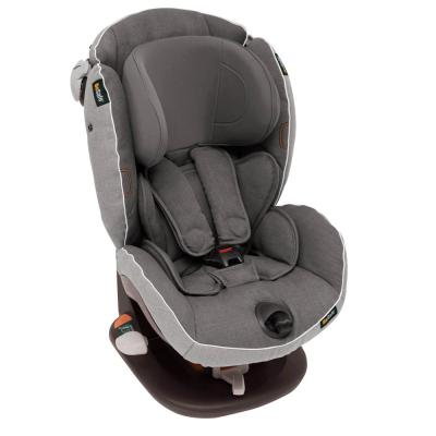 Автокресло BeSafe iZi-Comfort X3 (metallic melange) автокресло besafe 1 izi comfort x3 ruby red 525170 э0000013287