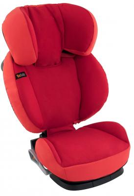 Автокресло BeSafe iZi Up X3 (ruby red)
