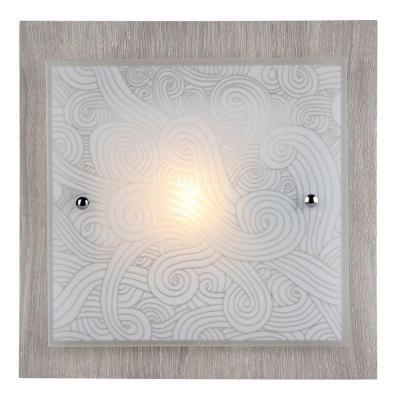 Настенный светильник Freya Constanta FR4813-CL-01-W jenavi constanta