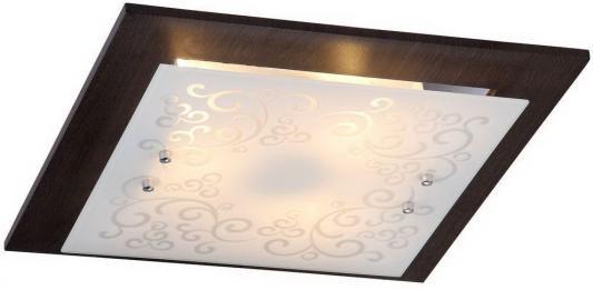 Потолочный светильник Freya Constanta FR4811-CL-03-BR jenavi constanta