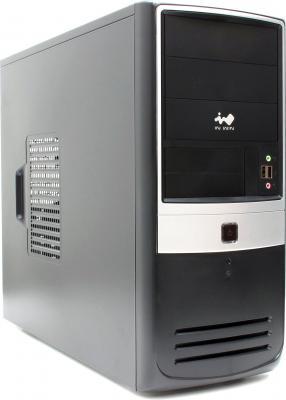 Корпус ATX InWin EAR003 450 Вт чёрный цены