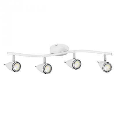 Спот Spot Light Linda 2098402 светильник спот spot light classic wood oak 2998170