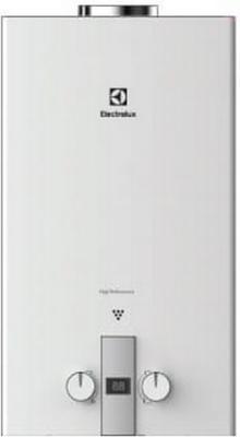 Колонка газовая Electrolux GWH 10 High Performace
