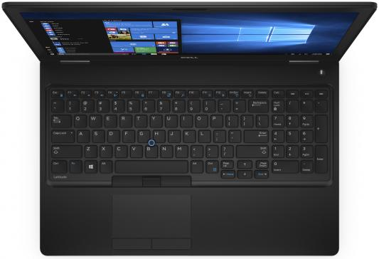"Ноутбук DELL Latitude 5580 15.6"" 1920x1080 Intel Core i5-6300U 5580-6171"