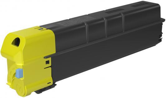 Картридж Kyocera TK-8725Y для Kyocera TASKalfa 7052ci/8052ci желтый 30000стр