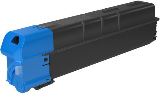 Картридж Kyocera TK-8725C для Kyocera TASKalfa 7052ci/8052ci голубой 30000стр картридж kyocera mita tk 1130