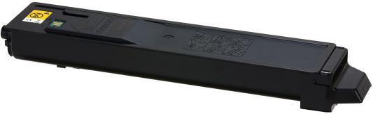 Картридж Kyocera TK-8115K для Kyocera M8124cidn/M8130cidn черный 12000стр картридж kyocera tk 5150k для p6035cdn m6x35cidn черный 12000стр