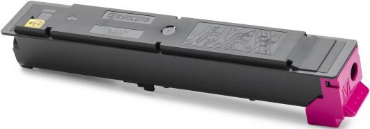 Картридж Kyocera TK-5205M для Kyocera TASKalfa 356ci пурпурный 12000стр картридж kyocera mita tk 1130