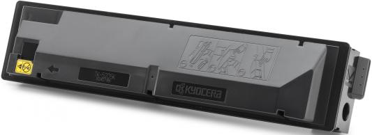 Картридж Kyocera TK-5205K для Kyocera TASKalfa 356ci черный 18000стр картридж kyocera mita tk 1130