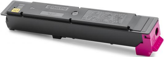 Картридж Kyocera TK-5195M для Kyocera TASKalfa 306ci пурпурный 7000стр картридж kyocera mita tk 1130