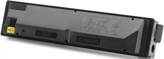 Картридж Kyocera TK-5195K для Kyocera TASKalfa 306ci черный 15000стр картридж kyocera tk 5195k для kyocera taskalfa 306ci черный 15000стр