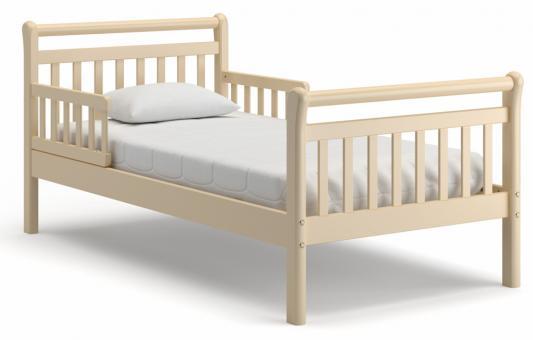 Подростковая кровать Nuovita Delizia (avorio) подростковая кровать nuovita delizia bianco