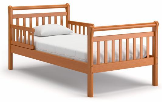 Подростковая кровать Nuovita Delizia (ciliegio) подростковая кровать nuovita delizia bianco