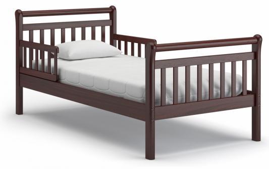 Подростковая кровать Nuovita Delizia (mogano) подростковая кровать nuovita delizia bianco