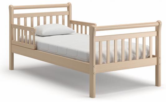Подростковая кровать Nuovita Delizia (sbiancato) подростковая кровать nuovita delizia bianco