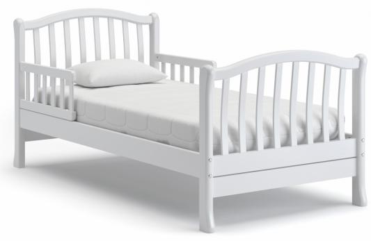 Подростковая кровать Nuovita Destino (bianco) подростковая кровать nuovita volo bianco