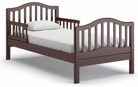 Подростковая кровать Nuovita Gaudio (mogano)