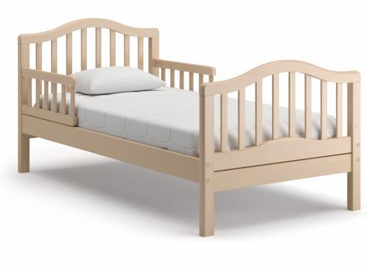 Подростковая кровать Nuovita Gaudio (sbiancato) подростковая кровать nuovita gaudio avorio