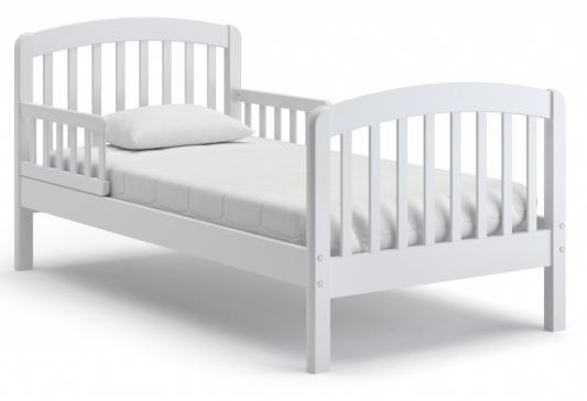 Подростковая кровать Nuovita Incanto (bianco) подростковая кровать nuovita volo bianco