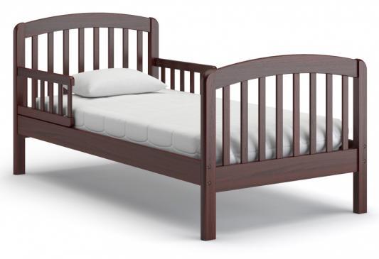 Подростковая кровать Nuovita Incanto (mogano)