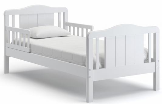 Подростковая кровать Nuovita Volo (bianco) подростковая кровать nuovita volo bianco