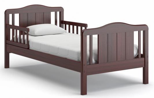 Подростковая кровать Nuovita Volo (mogano) il volo passariano