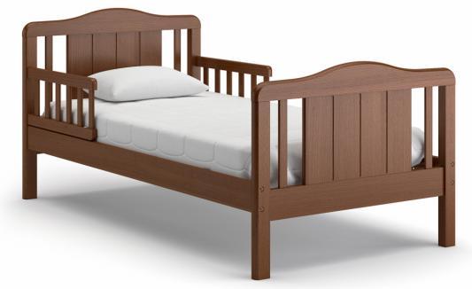 Подростковая кровать Nuovita Volo (noce scuro) подростковая кровать nuovita volo bianco