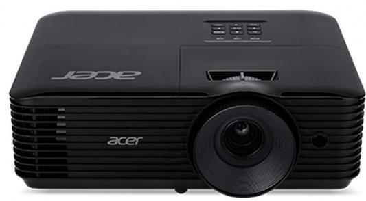 Проектор Acer X118 800x600 3600 люмен 20000:1 черный MR.JPZ11.001