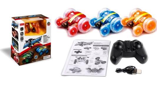 Купить Машинка на радиоуправлении Shantou Gepai ZYB-B2738-5 цвет в ассортименте от 3 лет пластик, металл, Радиоуправляемые игрушки