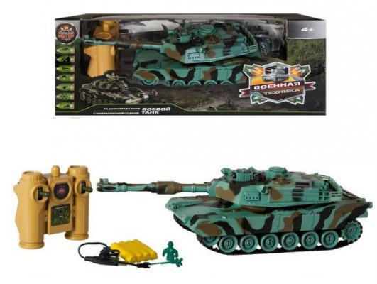 Танк р/у 1:32 Abrams М1А2 (США)