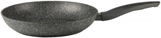 Сковорода TVS BS279283310201 Mineralia Induction 28 см алюминий сковорода tvs mineralia induction с антипригарным покрытием диаметр 28 см