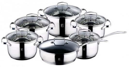 Набор посуды Bergner BG-3680 Legend
