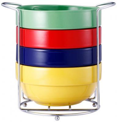 Набор салатников Wellberg WB-24252