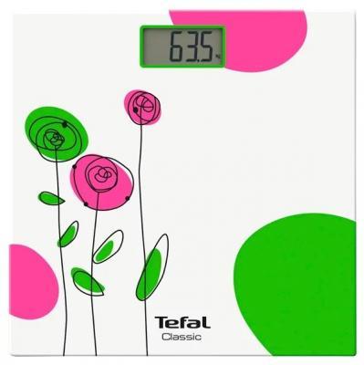 Весы напольные Tefal PP1146V0 рисунок весы напольные tefal pp3020v1